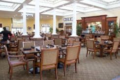 Clubhouse Dining Room