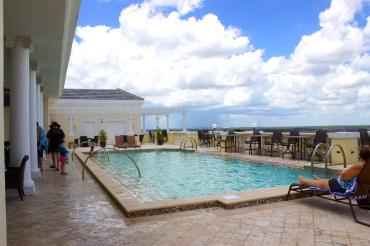 Resort Rooftop Pool
